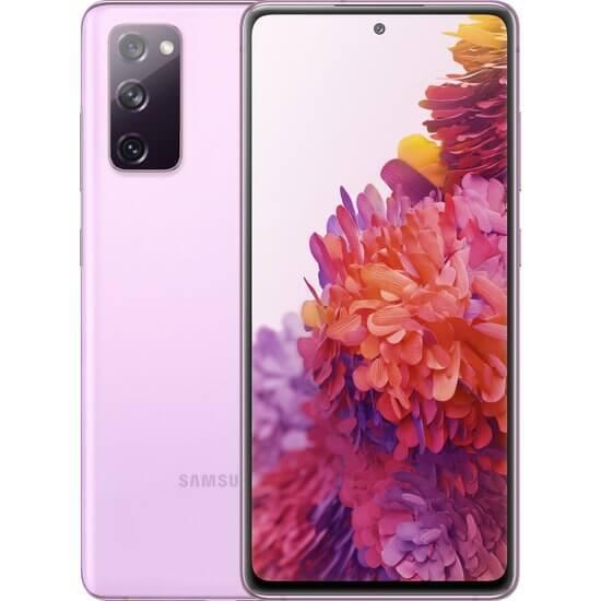 Samsung G780F Galaxy S20 FE (6GB/128GB) Dual Sim LTE Violet