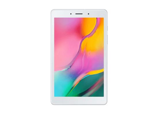 Samsung Galaxy Tab A 8'' (2019) WiFi+LTE (SM-T295NZSACAU) Silver