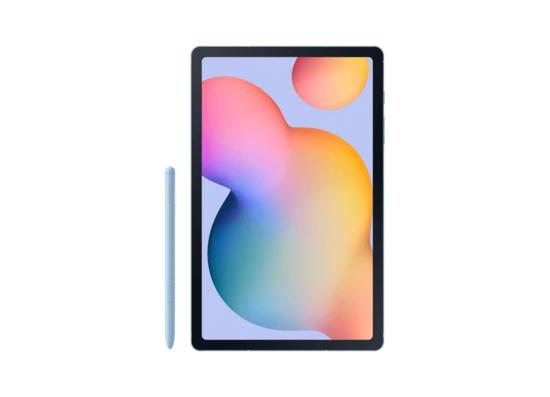 "Samsung Galaxy Tab S6 Lite (4GB/64GB) 10.4"" WiFi+LTE - Blue (SM-P615NZBACAU)"