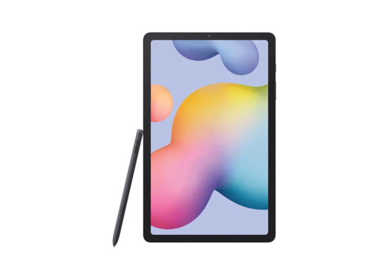 "Samsung Galaxy Tab S6 Lite (4GB/64GB) 10.4"" WiFi+LTE - Grey (SM-P615NZAACAU)"