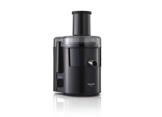წვენსაწური Panasonic MJ-SJ01KTQ Black