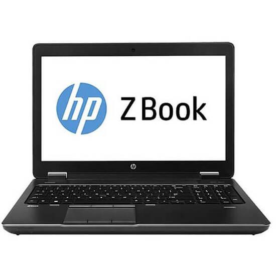 "HP Zbook 17 G3  17.3"" HD+   i7 , 8GB/256GB+512GB SSD (G6Z41AV#)"