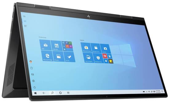 "HP Envy 15 x360  15.6"" FHD  Touch Screen, Ryzen 5 , 8GB/512GB SSD (15C92EA)"