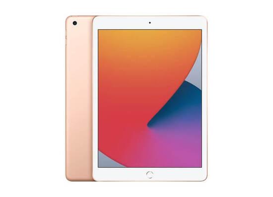 Apple iPad 10.2'' (2020) Wi-Fi 32GB (A2270 - MYLC2RK/A) - Gold