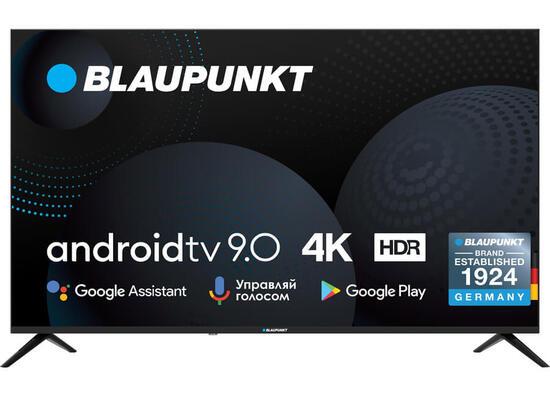 Blaupunkt 50UN265  50'' 4K UHD wifi Android TV