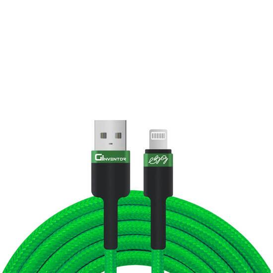 USB ტენე Lightning 1.3მ
