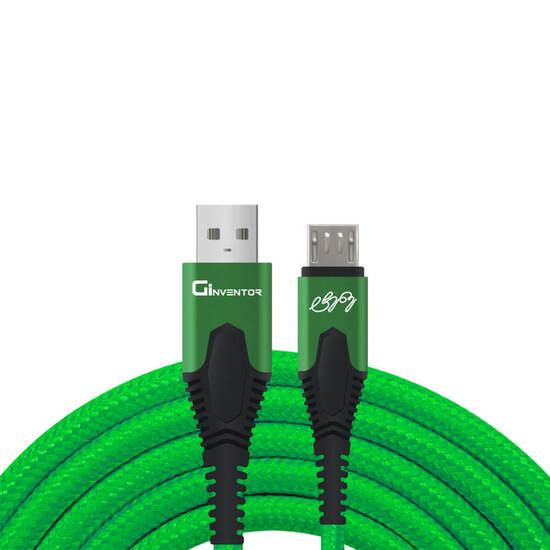 USB ტენე Micro 2მ