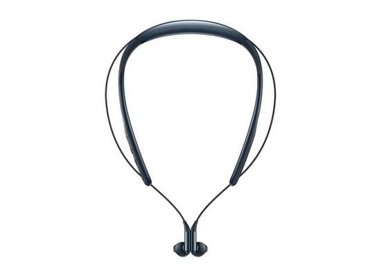 Samsung Level U2 Wireless Headphones - Blue (EO-B3300BLEGRU)