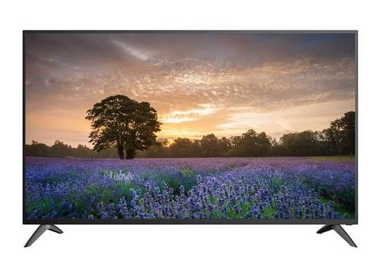 """ColorView 50D1   50"""" FHD Smart Android TV"""