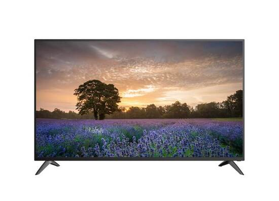 """ColorView 24D1  24"""" HD Smart Android TV"""