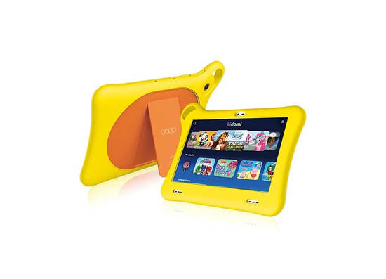 Alcatel Smart Tab Kid 7.0'' (1.5GB/16GB) - Yellow