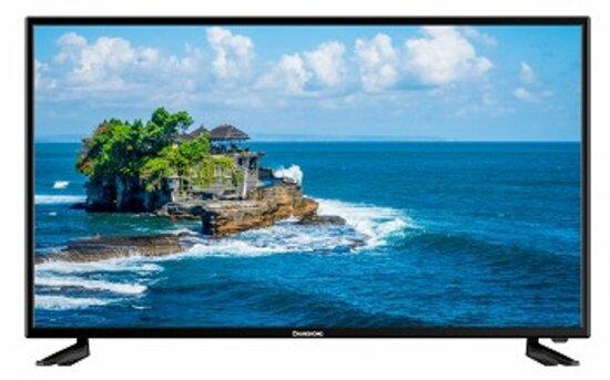 "Changhong L40G3T  40"" LED FHD TV"