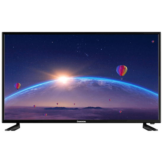 """Changhong L40G3i  40"""" FHD LED  Android TV"""