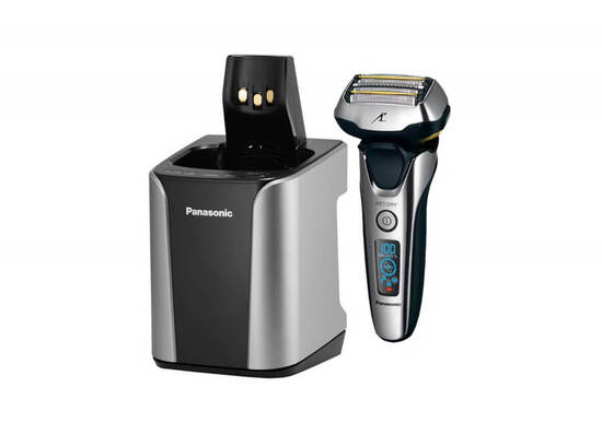 Panasonic ES-LV9N-S820