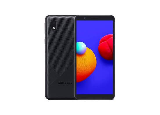 Samsung A013F Galaxy A01 Core (1GB/16GB) Dual Sim LTE Black
