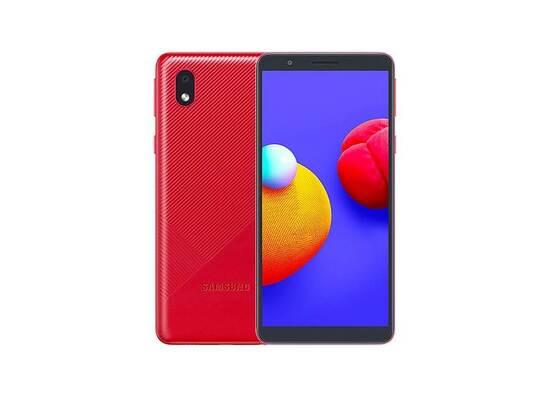 Samsung A013F Galaxy A01 Core (1GB/16GB) Dual Sim LTE Red