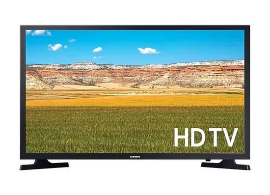 "Samsung UE32T4500AUXRU 32"" HD  WiFi  SMART  TV"