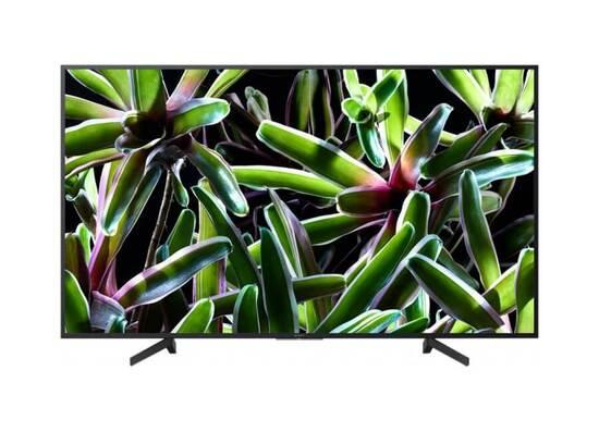 SONY KD-43XG7096BR 43'' 4K UHD  WiFi Smart TV