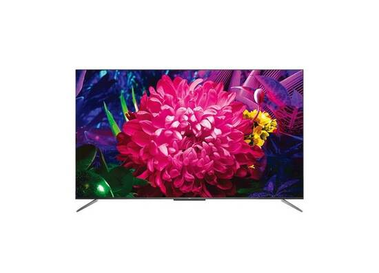 TCL  55C715/RT51GS2-RU  55'' QLED 4K UHD  Wifi  Android TV