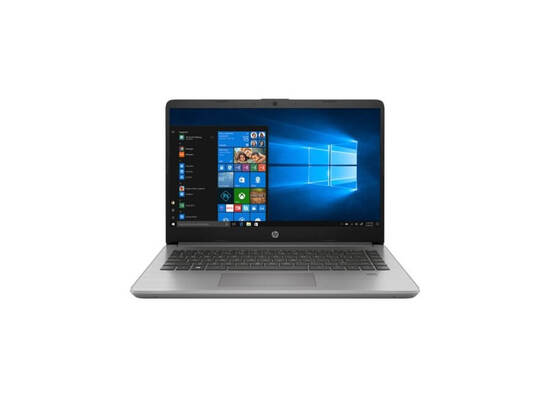 "HP 340S G7 14"" HD , Intel Core i3 ,   8GB/256GB SSD (9HQ29EA)"
