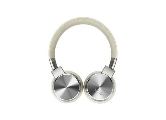 Lenovo Yoga ANC Headphones (GXD0U47643)