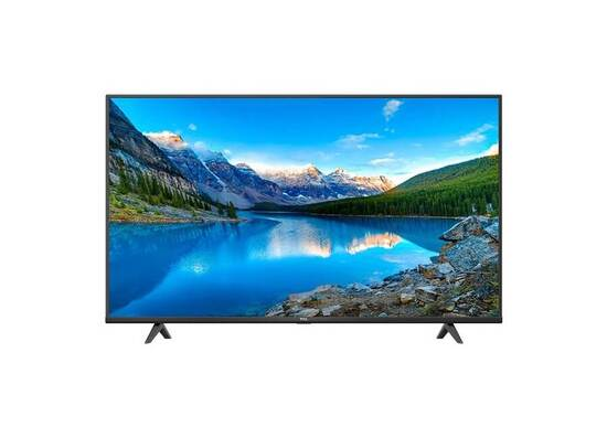 TCL 50P615/RT51HS-RU  50'' 4K UHD wifi Android TV