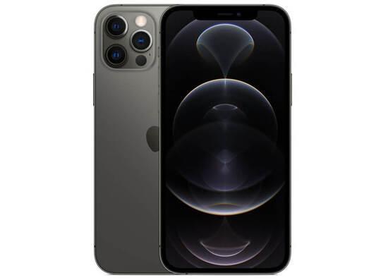 Apple iPhone 12 Pro 256GB Graphite (Model A2407)