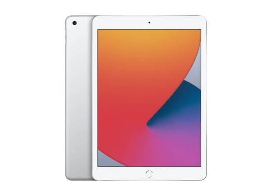 Apple iPad 10.2'' (2020) Wi-Fi 32GB - Silver (Model A2270)