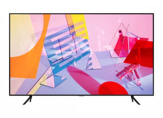 Samsung QE75Q60TAUXRU  75''  QLED 4K UHD wifi smart TV