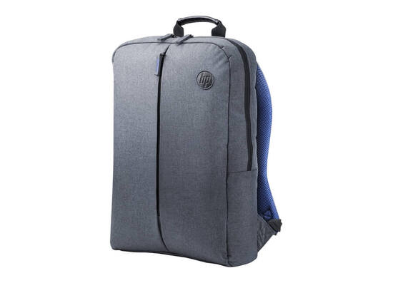 HP 15.6`` Value Backpack (K0B39AA) - Grey