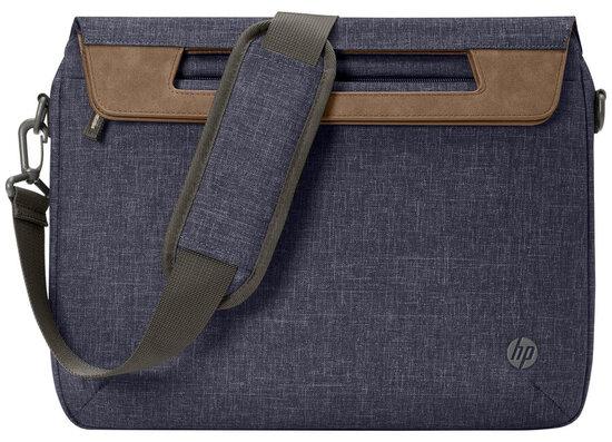HP Renew 14 Slim Briefcase (1A215AA) - Navy