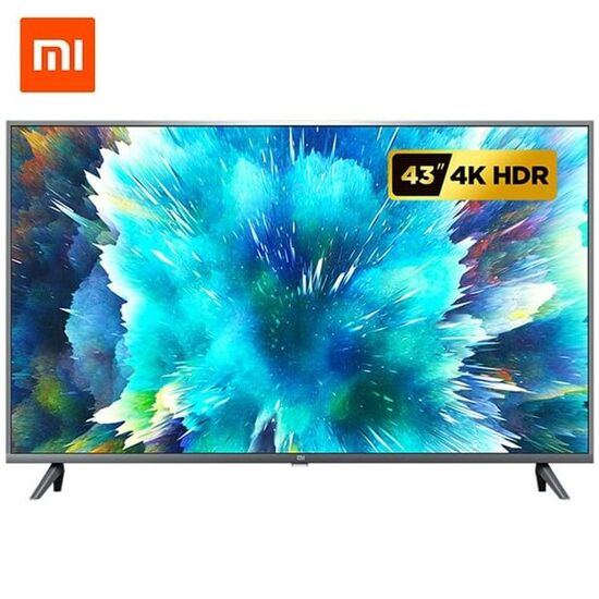 Xiaomi Mi TV 43 4S (L43M5-5ARU)  43'' LED 4K UHD wifi Android TV