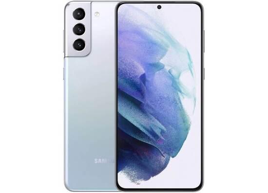 Samsung G996B Galaxy S21 Plus (8GB/128GB) Dual Sim LTE/5G - Phantom Silver