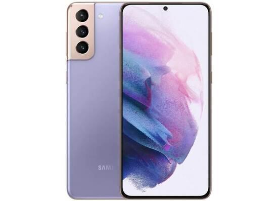Samsung G996B Galaxy S21 Plus (8GB/128GB) Dual Sim LTE/5G - Phantom Violet