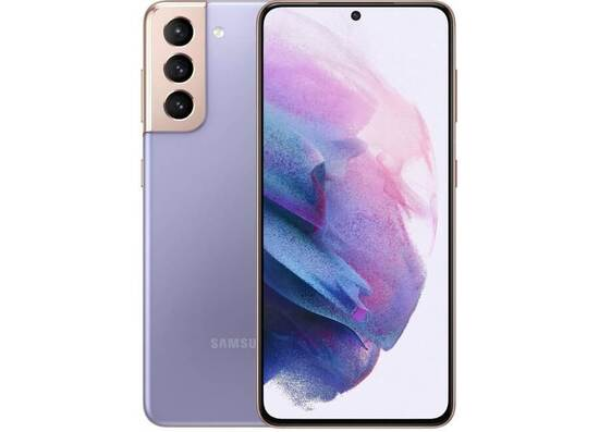Samsung G991B Galaxy S21 (8GB/128GB) Dual Sim LTE/5G - Phantom Violet