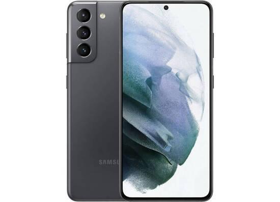 Samsung G991B Galaxy S21 (8GB/128GB) Dual Sim LTE/5G - Phantom Gray