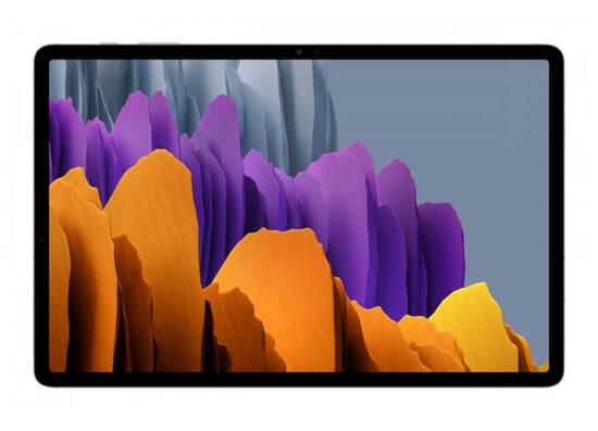 Samsung Galaxy Tab S7 Plus 12.4'' (6GB/128GB) LTE - Mystic Silver (SM-T975NZSASER)