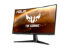 Asus TUF Gaming 27'' Curved VG27VH1B - Black