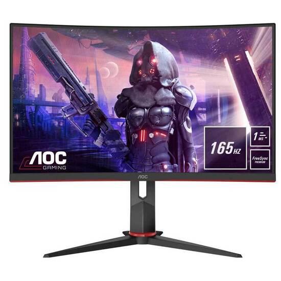 """AOC Gaming C27G2U/BK  27 """" FHD"""