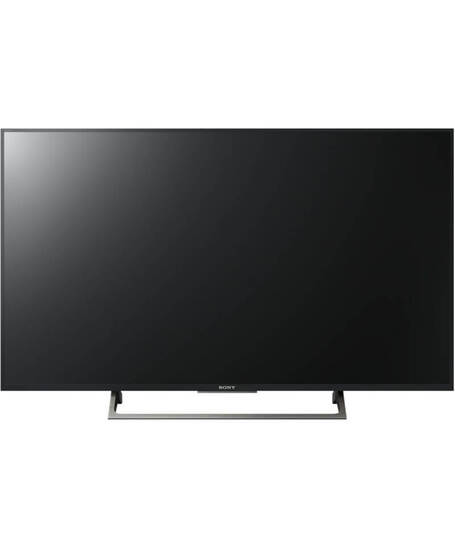 SONY KD49XE8096BR2  49''  HD  WiFi  ANDROID TV