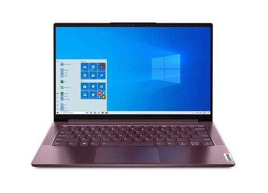 LENOVO Yoga Slim 7 14'' FHD  i5 , 8GB/256GB SSD (82A30060RE)