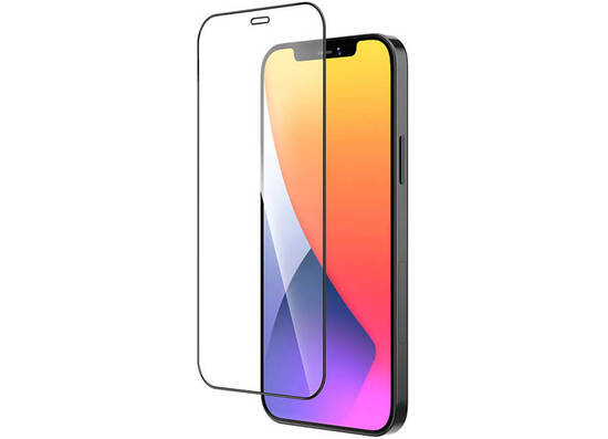 Apple iPhone 12 Pro Max Tempered Glass Protector (W12PM-2501)