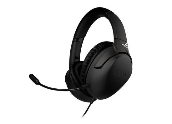 Asus ROG Strix GO Black Headphone Core Black