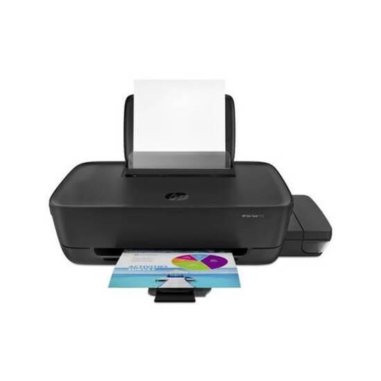 HP Ink Tank 115 Printer Black   2LB19A