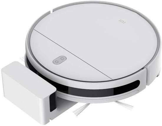 Xiaomi Mi Robot Vacuum-Mop Essential (MJSTG1) SKV4136GL