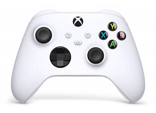 Microsoft Xbox Series X/S Wireless Controller - Robot White