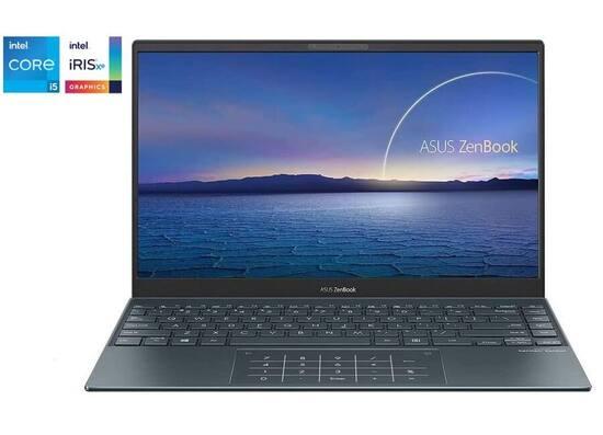 Asus ZenBook 13.3'' (UX325EA-EG109T) - Pine Grey