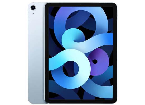 Apple iPad Air (2020) Wi-Fi 64GB - Sky Blue (Model A2316)y