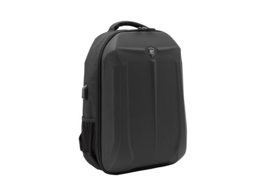 """White Shark GBP-004 Backpack Black  15.6"""""""