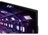 Samsung 24'' FHD  Odyssey G3 LF24G33TFWIXCI - Black